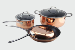Bi-metal Cookware&Decor panels